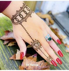 42 Trendy Henna Tattoo Design Ideas to Try,henna tattoo meaning,henna tattoo care,are henna tattoos permanent Mehndi Designs For Kids, Floral Henna Designs, Finger Henna Designs, Mehndi Designs Feet, Full Hand Mehndi Designs, Mehndi Designs For Beginners, Henna Designs Easy, Mehndi Designs For Fingers, Beautiful Henna Designs