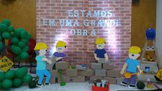 Vbs Crafts, Bible Teachings, Bible For Kids, Kids Church, Sunday School, Kids And Parenting, Ideas Para, Backdrops, Christmas Crafts
