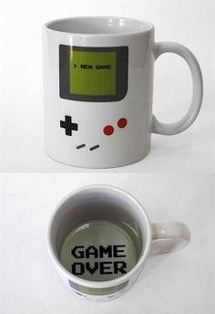 Epic Game Boy Mug!