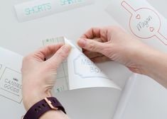 Everything You Need to Know About Cricut Joy Smart Label | The Homes I Have Made Label Shapes, Fine Point Pens, All The Way Down, White Vinyl, Transfer Paper, Cricut Design, Smudging, How To Look Pretty, Need To Know