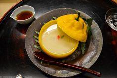 Kaiseki Perfection in Kikunoi Akasaka. Detailed review on www.travelwithnan... | #Travel #Tokyo #Japan #JapaneseFood #Restaurants