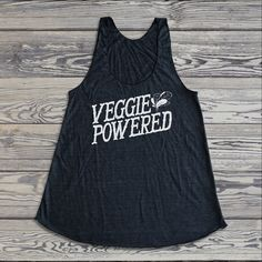 Vegan Shirt Vegan Tank Top Vegan Shirts by thedharmastore
