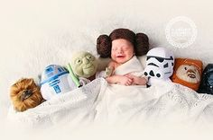 22 Gloriously Geeky Newborns Who Are Already Winning At Life