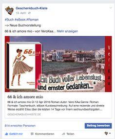 buecherlaedle -Vero KAa: Erhältlich bei vielen Plattformen  eBook 1,99 €
