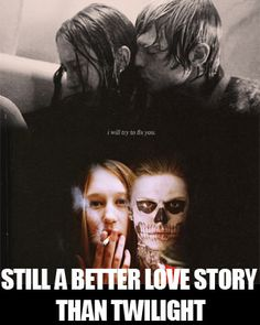 american horror story still a better love story than twilight