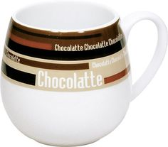 Konitz 14Ounce Chocolatte Snuggle Mugs Assorted Set of 4 ** Click on the image for additional details.
