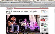 #Sanremo 2014, #RiccardoSinigallia rischia l'esclusione: plagia se stesso, ecco la prova #musica