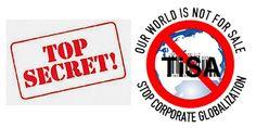Mitä asioita jo vuonna 2014 pelättiin TTIP:stä? | MV!!??