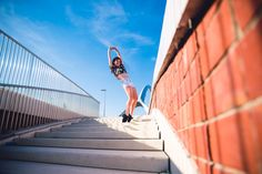 Photoshoot Nijmegen  June 2015 Dancer Amber Jongmans Photografer Tim Jongmans www.wedostudio.nl #dance #dancer #nijmegen #wedostudio #dancephoto #outside #summer