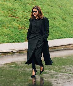 Christine Centenera, Paris
