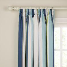 John Lewis Boys curtains