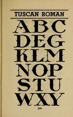 Studio handbook : lettering