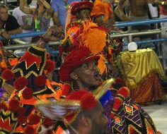 Ala Salgueiro Rio Carnaval 2012 Desfile Sambódromo Rio de … | Flickr