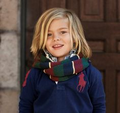 10 Fall Hairstyles For Boys. k, dom hates this one...maybe he is a better barometer than mmba