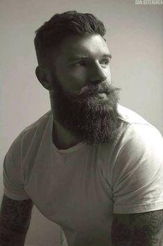 Amazing Beard Styles from Bearded Men Worldwide Epic Beard, Full Beard, Beard Love, Moustache, Beard No Mustache, Beard Styles For Men, Hair And Beard Styles, Hair Styles, Great Beards