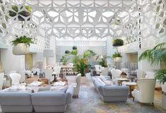 Mandarin Oriental Barcelona hotel in Spain