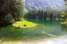 Grüner See Golf Courses, Mountains, Nature, Travel, Tourism, Naturaleza, Viajes, Trips, Off Grid