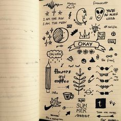 #tumblr #notebooks #tumblr_notebooks