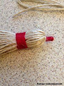 майстерня Прекраса/ Prekrasa Studio: Скоро весна! String Crafts, Rope Crafts, Bird Crafts, Diy And Crafts, Baba Marta, Yarn Dolls, Bird Feathers, Twine, Doll Clothes