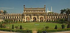 Lucknow is the capital city of Uttar Pradesh and it has always been a multicultural city. It is popularly known as the City of Nawabs and also known as the Golden City of the East, Shiraz-i-Hind and The Constantinople of India.