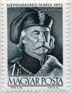 Engraved by Fule Hungary Bottyan designed by Nagy Hungary History, Important People, Old Ones, Stamp Collecting, Mail Art, Postage Stamps, Art Forms, Tarot, Retro Vintage