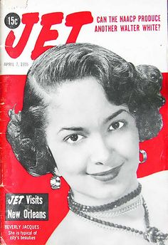 Back in the day, Jet magazine's society and gossip columns always had juicy bits of info about hifalutin Creoles that only a insider would know. Even today, the CEO of Johnson Publishing Company (that publishes Jet and Ebony), Desiree Rogers, is Creole. Chicago also has a historically large, Creole community.
