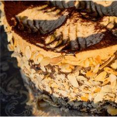E80 azaz Elemér bácsi tortája Pie, Food, Torte, Cake, Fruit Cakes, Essen, Pies, Meals, Yemek