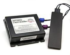 Hardwired GPS Tracker