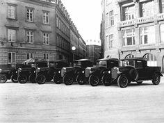 Volvo ÖV4 Karossen Speciella '1927–29