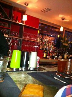 Moscow Mule: bb's restaurant and bar in Jacksonville, FL The 26 Best Drinks in Jacksonville: http://www.visitjacksonville.com/restaurants/nightlife-overview/the-26-best-drinks-in-jacksonville/