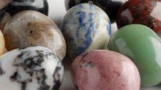 Magické kameny jsou nádherné na pohled a léčivé na dotek. (zdroj: www.mineraly.cz)