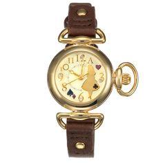 【公式】ディズニーストア 腕時計 ふしぎの国のアリス:  ディズニーグッズ・ギフトの公式通販サイトDisneystore
