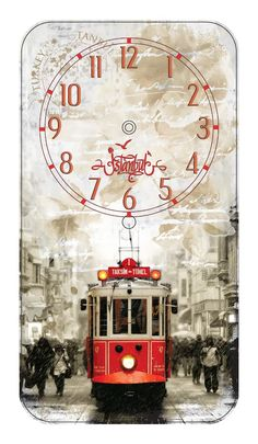 Clock Designs Paper Napkins For Decoupage, Decoupage Vintage, Clock Art, Diy Clock, Clock Face Printable, Flamingo Craft, Domino Jewelry, Handmade Clocks, Vintage Metal Signs
