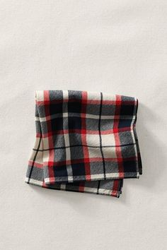 Lands' End Canvas Dobby Pocket Square - As seen in GQ. $9.50. Allow a little pop of pattern complement your casual blazer. It's the little things that get the most attention.