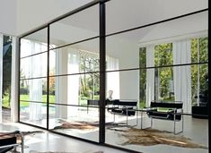 Among other types of doors that available on the market, the sliding door is the best option for any type of home. For those who live in tiny apartment, the sliding door is . Read MoreHow to Replace a Sliding Glass Door Properly Mirror Closet Doors, Door Design, Home, Interior Barn Doors, Glass Closet, Bedroom Design, Modern Sliding Doors, Furnishings Design, Mirrored Wardrobe Doors