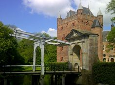 The Nyenrode Castle, 2012 May