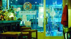 Da Emilia II   La vetrina di Emilia vista da dentro quasi solo la vetrina è così.  Che poi Emilia sta in corso [San Maurizio a Torino](http://goo.gl/maps/FDE4515bBWm) oppure su [Instagram](http://ift.tt/2gk0LAo). Fanno le tigelle...