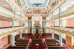 14 Romanian Synagogues