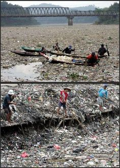 Worlds Most Polluted River  http://myscienceacademy.org/2014/02/05/worlds-most-polluted-river/