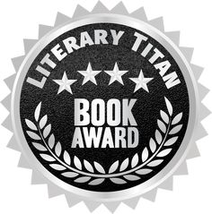 For Invasion--Literary Titan Book Award!