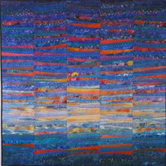 ..the quilts, the art, the journey and the woman who makes them..