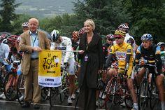 Tour de France 2008. Départ d'étape à Embrun. © Photo Pat.Domeyne/CG05-Juillet 2008