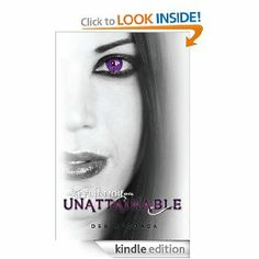 Unattainable ((An Affliction Novel #2)) i am really liking this series! i cant wait for the next books! told from all different points of view which is pretty neat. the ending of this one BLEW ME AWAY!