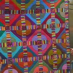 quilt by Mary Mashuta