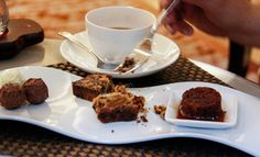 When in London...#afternoontea Hot & Chilli food and travel blog