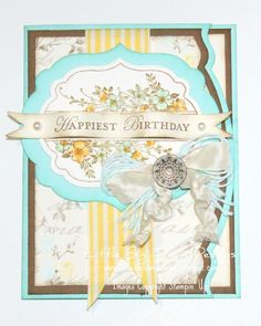 apothecary stampin up | Apothecary Art Stampin' Up stamp set | SU Apothecary Art | Pinterest