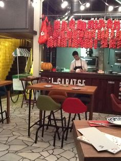 Ferran Adriá - Ticket in Barcelona #Restaurantes #Conceptos