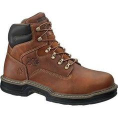 "Wolverine 6"" Raider, Men's Brown - Brought to you by Avarsha.com"