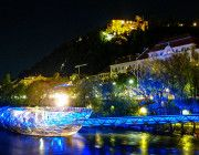 Graz by Night