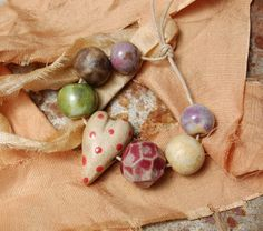 Vintage love… Original handmade ceramic designs...